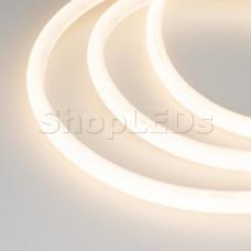 Гибкий неон ARL-MOONLIGHT-1516-DOME 24V Warm