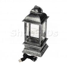 Декоративный светильник «Сияние» с конфетти, USB NEON-NIGHT