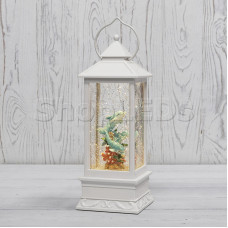 Декоративный светильник «Дельфины» с конфетти, USB NEON-NIGHT