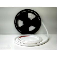 Светодиодная термостойкая лента IP68 2835/180 LED (теплый белый, 24)