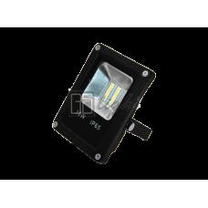 SMD SLIM 10W 220V IP65 Warm