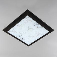 4451-1WENGE Светильник настенно-потолочный E27х1