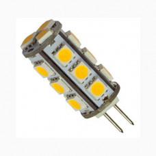 G5.3-220V-3W-3000K Лампа LED (без защиты)