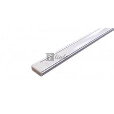 Накладной алюминиевый профиль 1506 КОМПЛЕКТ